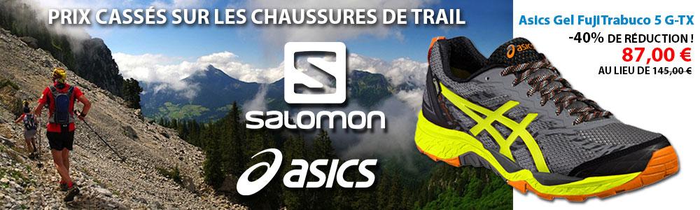 Prix Cassé Trail