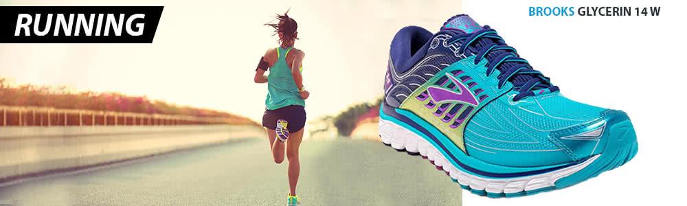 Sport Diffusion Running