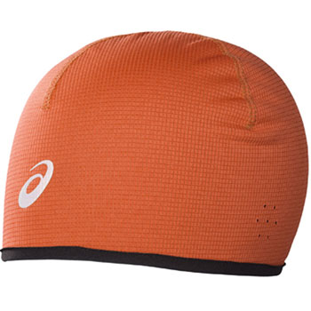 Bonnet Winter Beanie orange