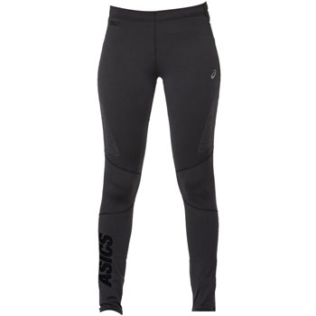 Collant FujiTrail Tight noir W