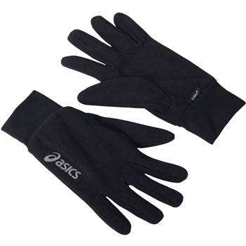 Gants Fleece noir