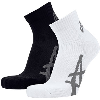 Lot 2 paires de chaussettes Pulse Sock