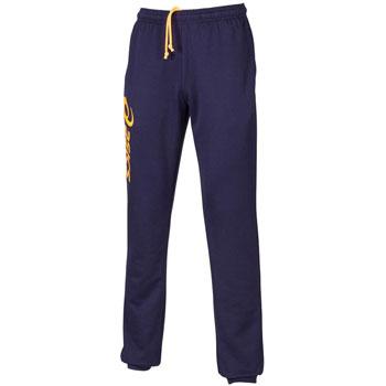 Pantalon Sigma bleu marine orange