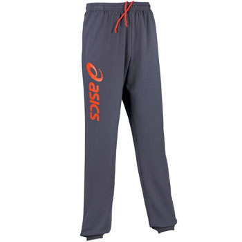 Pantalon Sigma gris rouge