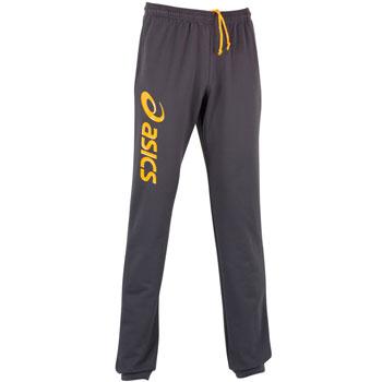 Pantalon Sigma junior gris orange