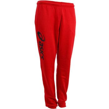 Pantalon Sigma rouge noir