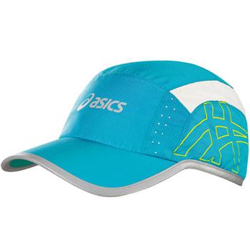 Running Cap bleu