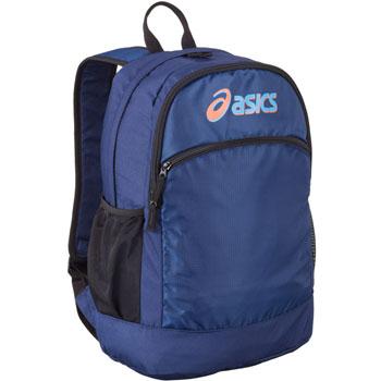 Sac à dos Back pack bleu