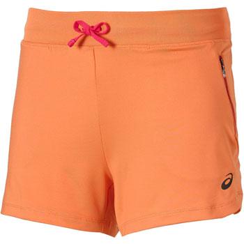Short Fuze 4 inch Knit W orange