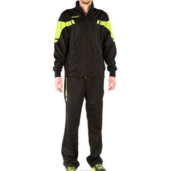 Survêtement Suit Player noir vert