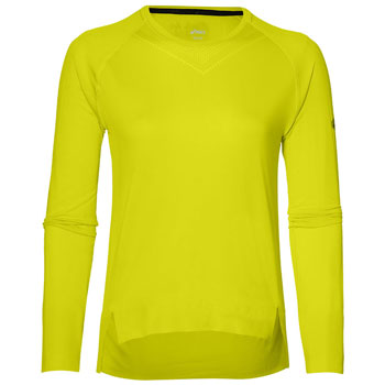 T-shirt manches longues Seamless LS W