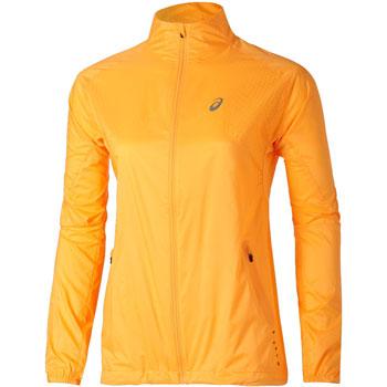 Veste légère running Woven Jacket pour femme
