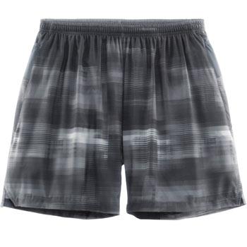 Short 2 en 1 Sherpa 7 M gris