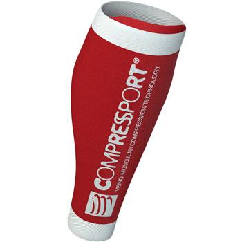 Manchon compression R2 V2 rouge