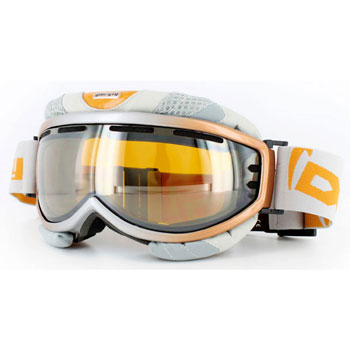 Masque de ski GP1 Lord BloodOrange