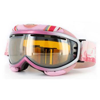 Masque de ski GP1 Sweety Pink