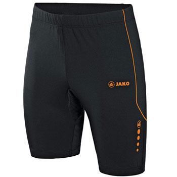 Cuissard Power noir orange