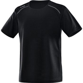 Tshirt Run noir M