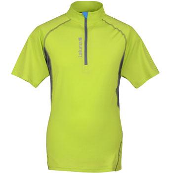 T-shirt Skyrace M jaune