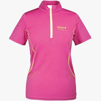 Tshirt Skyrace femme rose