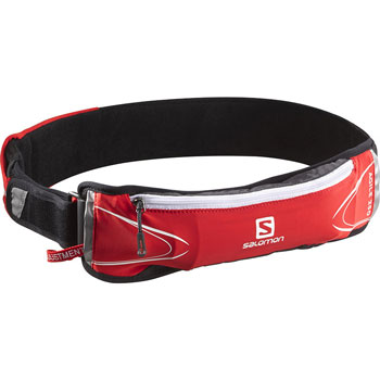 Ceinture Agile 250 Belt Set rouge