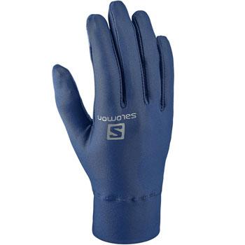 Gants Active Gloves bleus