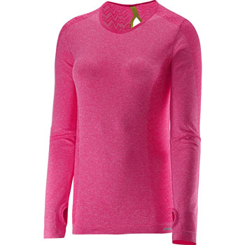 Maillot manches longues Elevate Seamless LS tee W