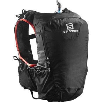Sac Skin Pro 15 Set noir