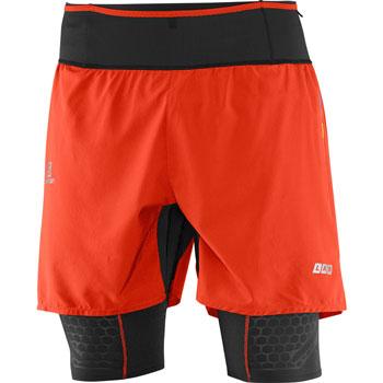 Short Exo Slab Twinkin Short M racing rouge