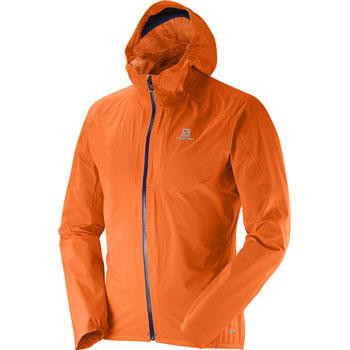 Veste Bonatti orange WP M