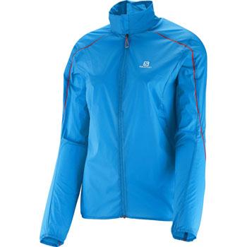 Veste S-Lab Light Jacket W bleue