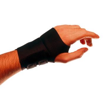 Protège poignet néoprène
