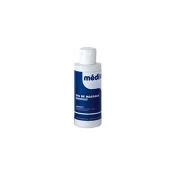 Gel de massage chauffant – 100 ml