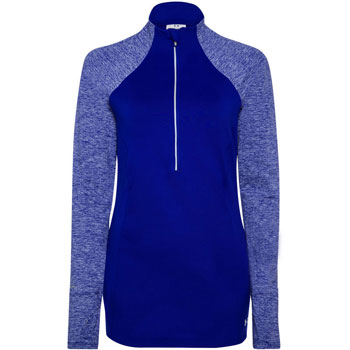 Maillot manches longues Storm Heather 1/2 Zip