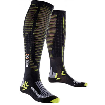 Chaussettes compression XBS Performance