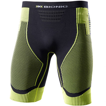 Power Pants short Effektor compression running