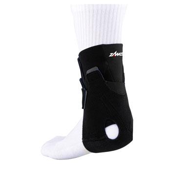 Chevillère AT-1 - préserve le tendon d'Achille