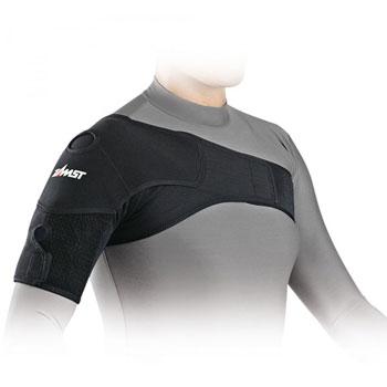 Epaulière compressive de stabilisation Shoulder Wrap