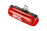 Batterie rechargeable pour lampe frontale NAO+