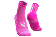 Chaussettes Pro Racing Socks V3.0 Run High