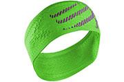 headband vert fluo