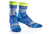 Racing socks Ultra Light Run High bleu
