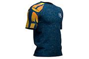 T-Shirt manches courtes Training Kona 2019