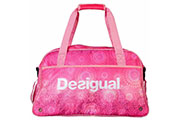 Sac de sport Big Gym Back rose