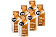 Gel Energy - Caramel au beurre salé / Pack de 6