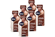 Gel Energy - Chocolat Intense / Pack de 6