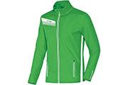 Veste Athletico vert blanc