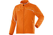 Veste Speed orange