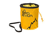 LSP Chalk Bag Yellow