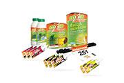 Pack Marathon nutrition